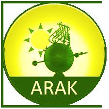 Arak Icon