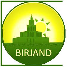 Birjand Icon