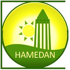 Hamedan Icon
