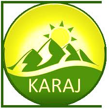 Karaj Icon