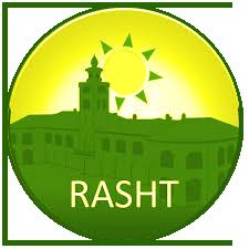 Rasht Icon