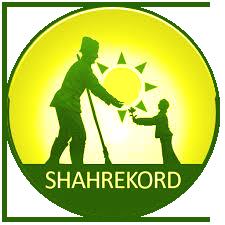 Shahrekord Icon