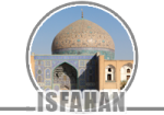 Isfahan Icon