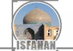 Isfahan Icon