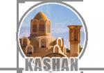 Kashan Icon