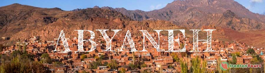 Abyaneh by IranianTours.com