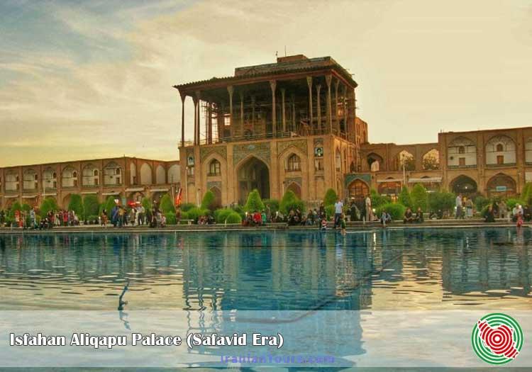Safavid History by IranianTours.com