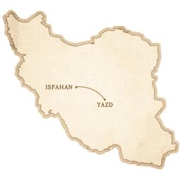 RYI1 : Yazd-Isfahan Tour