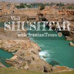 Shushtar, Khuzestan