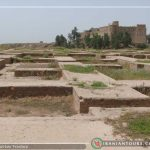 Apadana Palace, Susa, Khuzestan