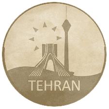 CT12 : Tehran City Tour 2