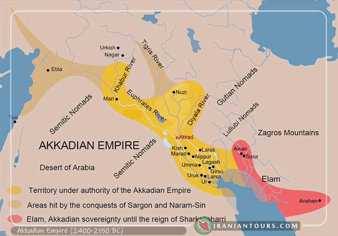 Akkadian Empire