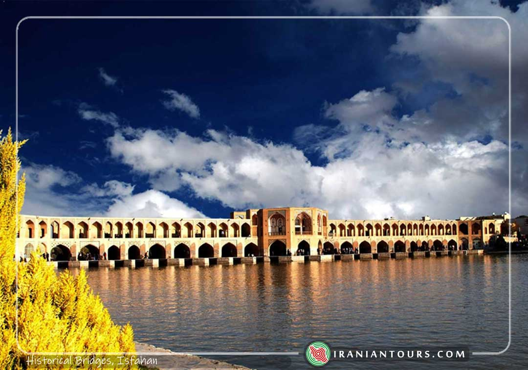 Historical Bridges, Isfahan