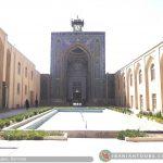 Jameh Mosque, Kerman