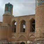Shushtar Jameh Mosque, Khuzestan
