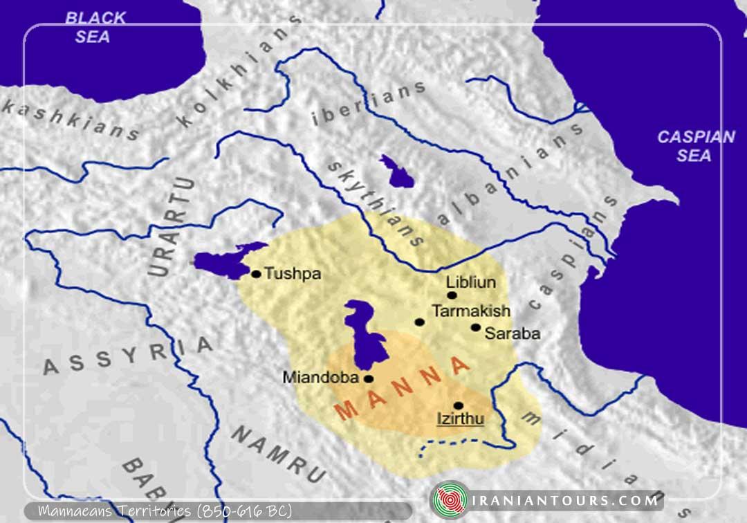 Manna Kingdom
