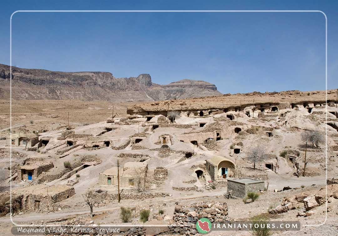 Meymand, Kerman Province