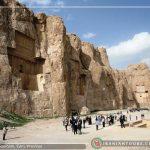 Naghsh-e-Rostam, Fars