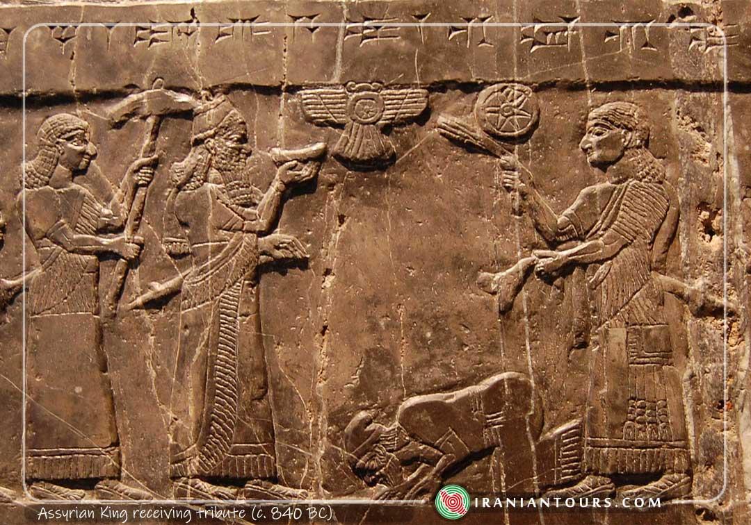 Neo-Assyrian Empire