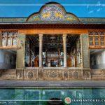 Qavam Mansion, Shiraz, Fars