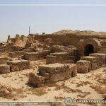 Salasel Fortress, Shushtar, Khuzestan