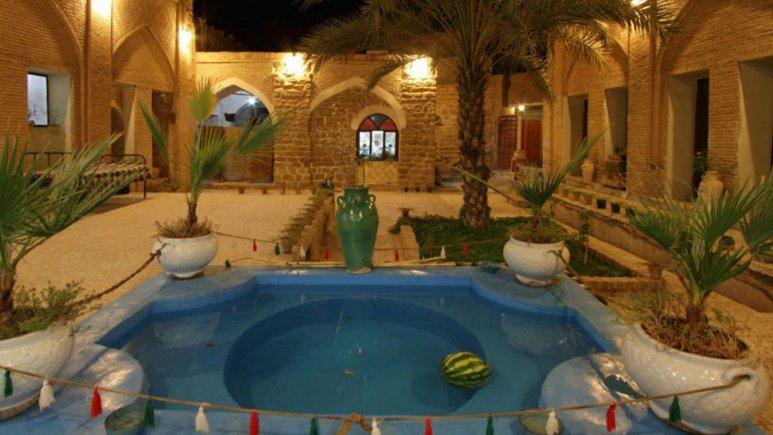 Sarabi Traditional Hotel, Shushtar, Khuzestan