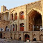 Tizoon Historical House, Dezful, Khuzestan