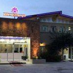 Dezful Tourist Hotel, Dezful, Khuzestan