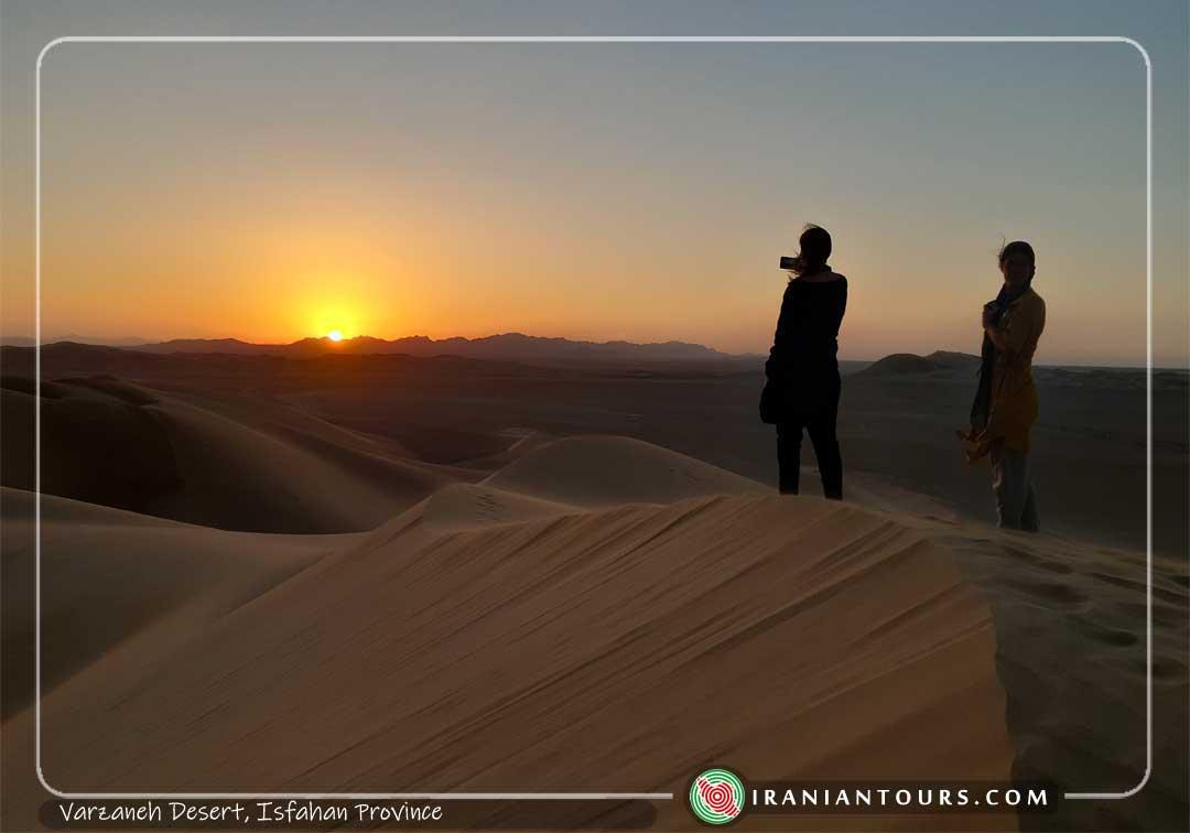 Varzaneh, Isfahan Province