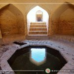 The Water Museum, Yazd