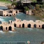 Old Watermills, Dezful, Khuzestan