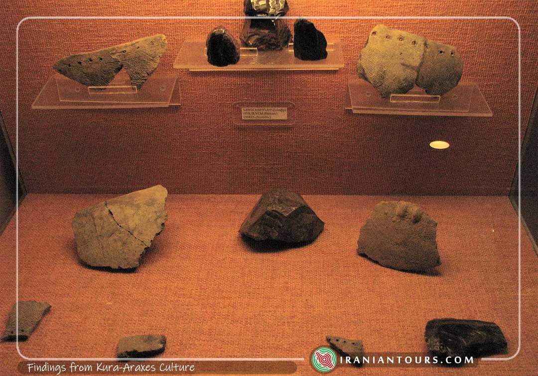 Findings from Kura-Araxes Culture