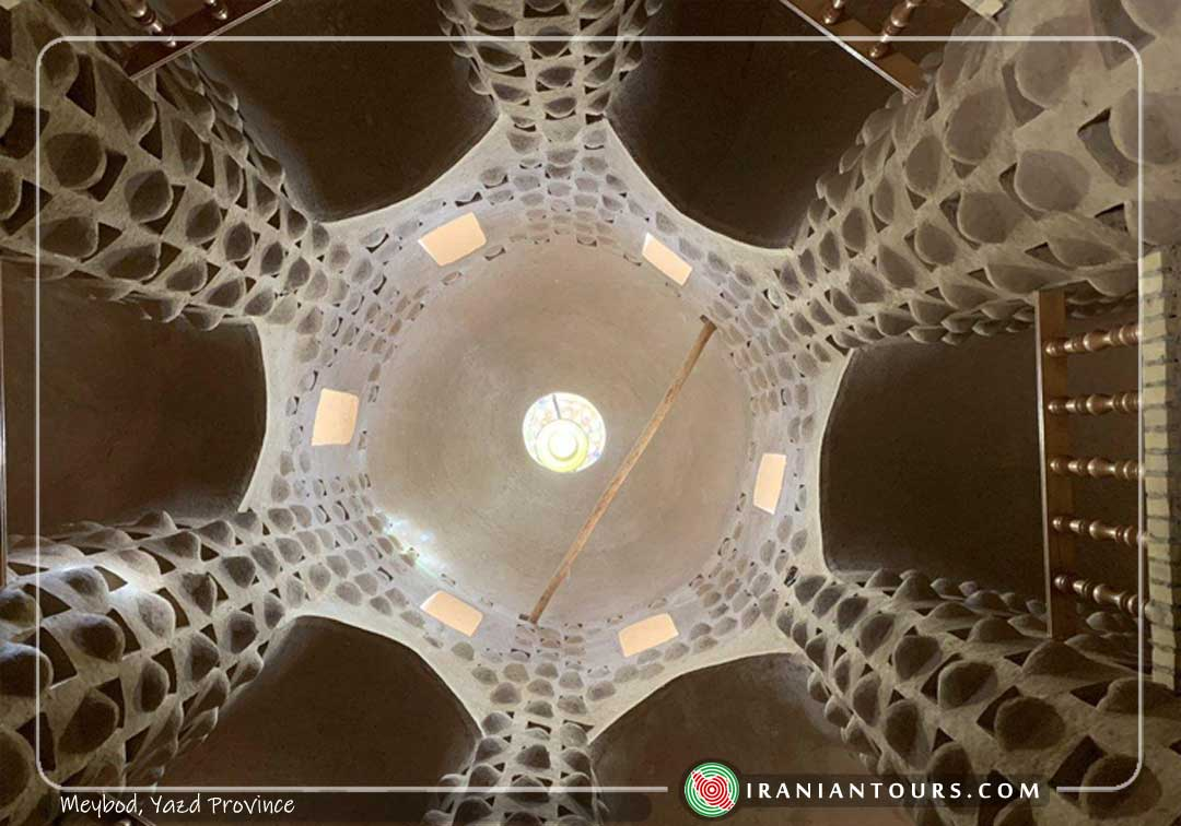 Meybod, Yazd Province