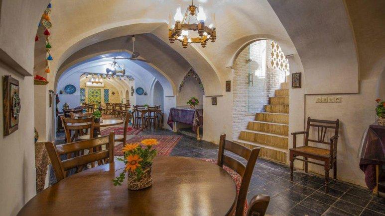 Tabib Traditional Hotel, Shushtar, Khuzestan