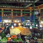 Tajrish Bazaar, Tehran
