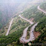 Chalus Road