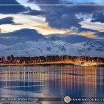 Shourabil Lake, Ardebil
