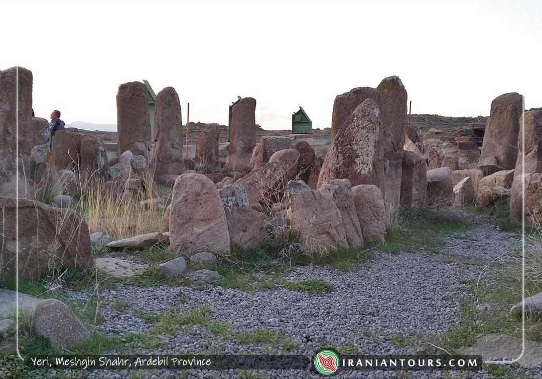 Yeri, Meshgin Shahr, Ardebil Province