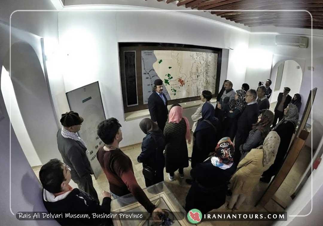 RaisAliDelvariMuseumBushehr-04