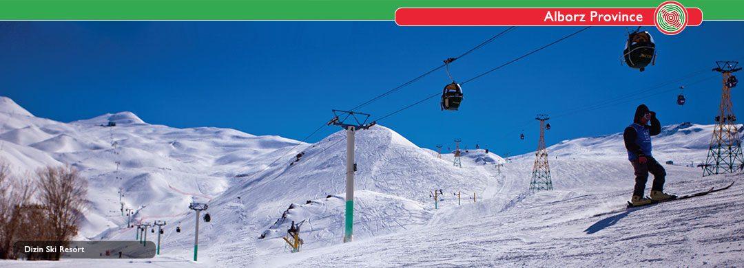 Alborz Province