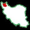 Azarbaijan (East) Province, Iran